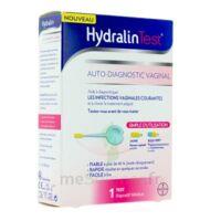 Hydralin Test infection vaginale à Saint-Avold