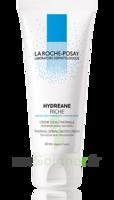 Hydreane Riche Crème hydratante peau sèche à très sèche 40ml à Saint-Avold
