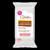 Rogé Cavaillès Intime Lingette extra douce Pochette/15 à Saint-Avold