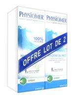Physiomer Solution nasale adulte enfant 2*Sprays/135ml à Saint-Avold