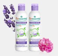 Puressentiel Hygiène Intime Gel lavant douceur bio 2*250ml à Saint-Avold