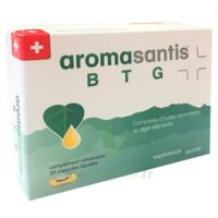 Aromasantis Btg B/30 à Saint-Avold