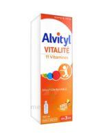 Alvityl Vitalité Solution buvable Multivitaminée 150ml à Saint-Avold