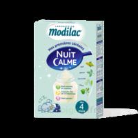 Modilac Céréales Farine Nuit calme à partir de 4 mois B/300g à Saint-Avold