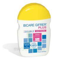 Gifrer Bicare Plus Poudre double action hygiène dentaire 60g à Saint-Avold