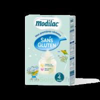 Modilac Céréales Farine Sans gluten à partir de 4 mois B/300g à Saint-Avold