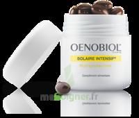 Oenobiol Solaire Intensif Caps peau sensible Pot/30 à Saint-Avold