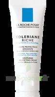 Toleriane Crème riche peau intolérante sèche 40ml à Saint-Avold