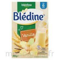 Blédina - Céréales Bébé Dès 6 Mois Saveur Vanille à Saint-Avold