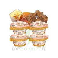 Fresubin 2kcal Crème Sans Lactose Nutriment Caramel 4 Pots/200g à Saint-Avold