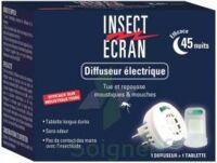 Insect Ecran Diffuseur électrique à Saint-Avold