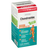Chondrosteo+ Comprimés B/180 à Saint-Avold