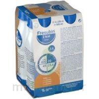 Fresubin 2kcal Drink Nutriment Caramel 4 Bouteilles/200ml à Saint-Avold