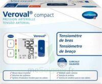 VEROVAL COMPACT Tensiomètre électronique bras à Saint-Avold