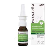 Aromaforce Solution nasale dégage le nez 15ml à Saint-Avold
