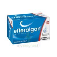 EFFERALGANMED 1 g Cpr eff T/8 à Saint-Avold