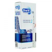 Oral B Professional Brosse dents électrique soin gencives 2 à Saint-Avold