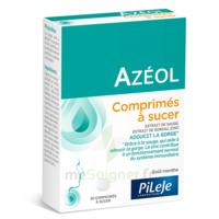 Pileje Azéol Comprimés à Sucer 30 Comprimés à Saint-Avold