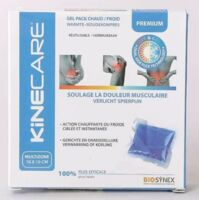 Kinecare Gel Pack Chaud Froid 10x10cm