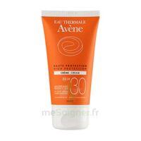 Avène Eau Thermale Solaire Crème Spf 30 50ml à Saint-Avold