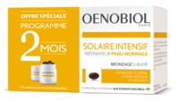 Oenobiol Solaire Intensif Caps Peau Normale 2*pot/30 à Saint-Avold