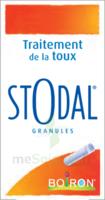 Boiron Stodal Granules Tubes/2 à Saint-Avold