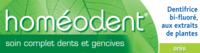 Boiron Homéodent Soin Complet Dents Et Gencives Pâte Dentifrice Anis 2t/75ml à Saint-Avold