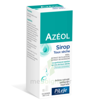 Pileje Azéol Sirop Toux Sèche Flacon De 75ml à Saint-Avold