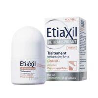 Etiaxil Aisselles Déodorant Confort + Roll-on/15ml à Saint-Avold