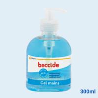 Baccide Gel Mains Désinfectant Sans Rinçage 300ml à Saint-Avold