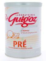 GUIGOZ LAIT PRE GUIGOZ EXPERT 400G à Saint-Avold