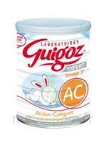 GUIGOZ EXPERT AC ACTION COLIQUES, bt 800 g à Saint-Avold