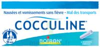 Boiron Cocculine Granules en récipient unidose Doses/6 à Saint-Avold