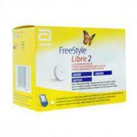 Freestyle Libre 2 Capteur à Saint-Avold
