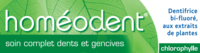 Boiron Homéodent Soin Complet Dents Et Gencives Pâte Dentifrice Chlorophylle 2t/75ml à Saint-Avold