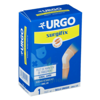 Urgo Surgifix Filet De Maintien Tubulaire Extensible Genou Jambe T5,5 à Saint-Avold