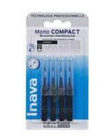 Inava Brossettes Mono-compact Noir Iso 0- 0,6mm à Saint-Avold
