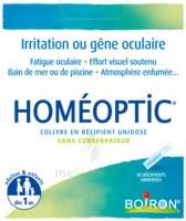 Boiron Homéoptic Collyre unidose à Saint-Avold