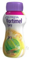 FORTIMEL JUCY, 200 ml x 4 à Saint-Avold