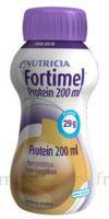 Fortimel Protein Sans Lactose, 200 Ml X 4 à Saint-Avold