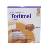 FORTIMEL CREME, 200 g x 4 à Saint-Avold