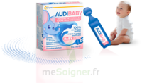 Audibaby Solution Auriculaire 10 Unidoses/2ml à Saint-Avold