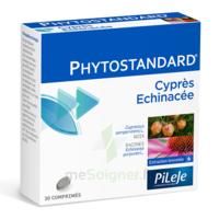Pileje Phytostandard - Cyprès / Echinacée 30 Comprimés à Saint-Avold
