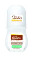 Rogé Cavaillès Déodorants Déo Soin Dermatologique Roll-on 50ml à Saint-Avold