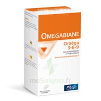Pileje Omegabiane Oméga 3-6-9 100 Capsules à Saint-Avold