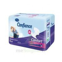 Confiance Confort Absorption 10 Taille Large à Saint-Avold