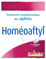 Boiron Homéoaftyl Comprimés à Saint-Avold