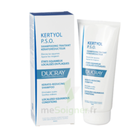 Ducray Kertyol Pso Shampooing 200ml à Saint-Avold