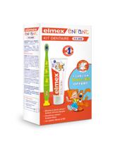Elmex Kit Dentaire Enfants 3-6 Ans à Saint-Avold
