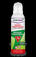 Paranix Moustiques Lotion Zones Tropicales Aérosol/125ml à Saint-Avold